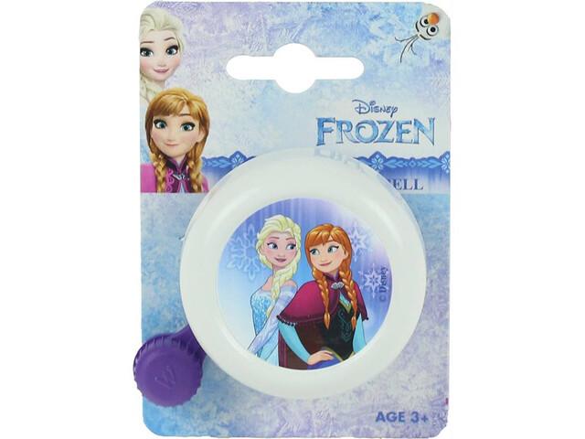 Diverse Frozen Bell Kids white